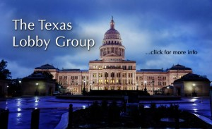 The Best Lobbyists in Texas: The Texas Lobby Group