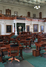 Texas Best Lobbyist 83rd Legislative Session Update: HB 1023