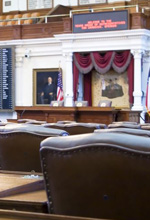 Texas Best Lobbying News of the 83rd Legislative Session: HB 44