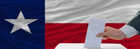 Texas Best Lobbyist News: Vote Texas List ID Rules and Information