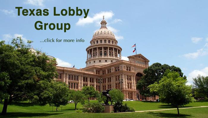 Texas Lobby Group